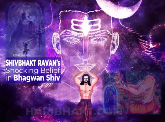 ShivBhakt Ravan Greatest Devotee of Bhagwan Shiv