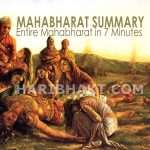 Mabharat Summary: Entire Mahabharata Stories in Quick Glance