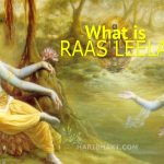 Raas Leela Truth Rasa Lila Facts