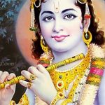 HariBhakt who saw and met Bhagwan Krishna