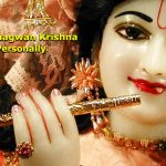 How Gopal Saw Bhagwan Krishna