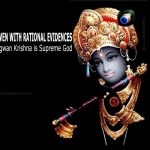 PROVEN FACT! Proofs, Evidences Krishna is SUPREME GOD
