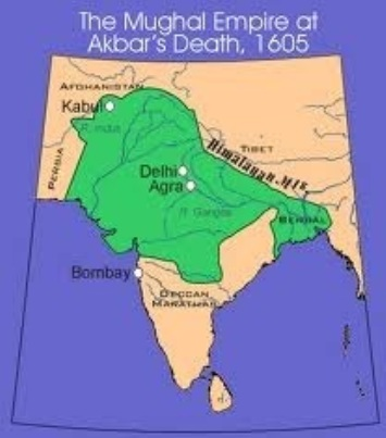 Akbar biography and history: He was anti-Hindu ruler