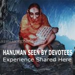 ॐDevotees Met Hanumanji: Darshan, Experience Shared Here