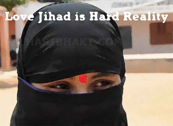 Love Jihad: story news and factual interviews