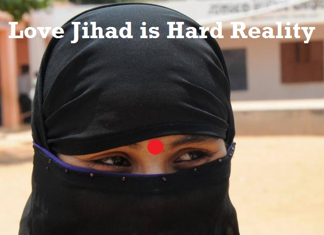 love jihad is fact