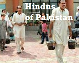 Hindus against pakistani atrocities of Hindus