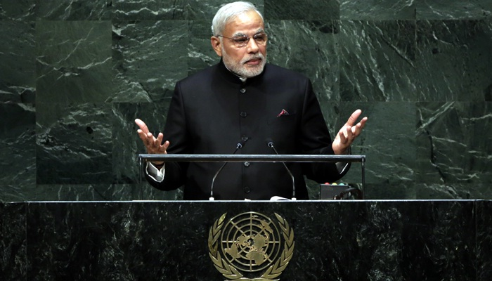 narendra modi full speech in UN assembly