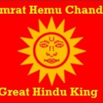 Samrat Vikramaditya Hemu Chandra The Great Hindu Ruler Who Nailed Terrorist Muslim Looters