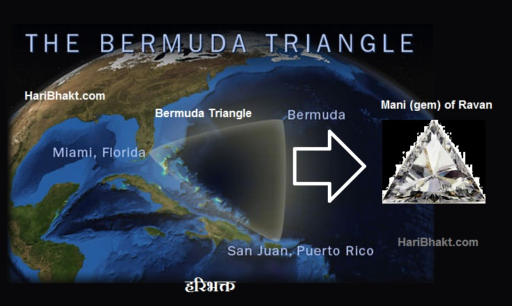 Ravan-Gem-Bermuda-Triangle