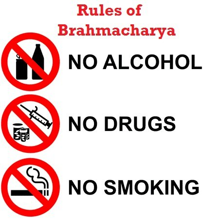 Brahmacharya Ashram: Brahmacharya Diet, Rules and Benefits