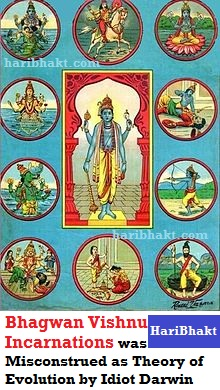 Vishnu-Reincarnations-Misconstrued-as-Evolution