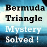 Bermuda Triangle Secret REVEALED ! - Hanuman Created Bermuda Triangle