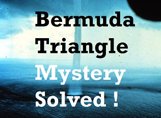 Bermuda Triangle Secret REVEALED ! – Hanuman Created Bermuda Triangle
