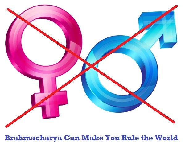 Brahmacharya Rules make men women winner of their sector