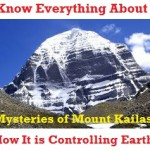 Details, Guide, Mysteries on Mount Kailash (कैलाश पर्वत)