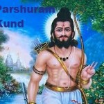 Parshuram Kund, How It Helped Parshuram Wipe off His Sins