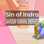 sin indra feminine women saved earth creatures