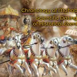 Scientific Dating and Chronology of Mahabharat, History of India