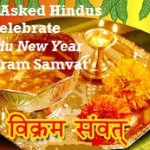 Right Beginning in Gudi Padwa. RSS asks Hindus to celebrate Vikram Samvat New Year
