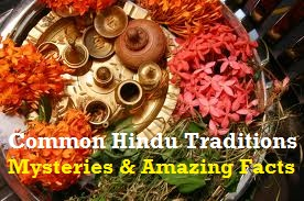 Hindu Traditions Science