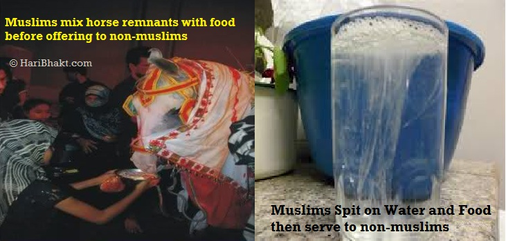 How Muslims Hate Hindus, Christians, Sikhs & Other Non-Muslims