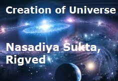 How Manifestation of Universe, Galaxy and Planets took place