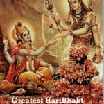HariBhakt Bhagwan Shiv Saves Universe and Loves All HariBhakts