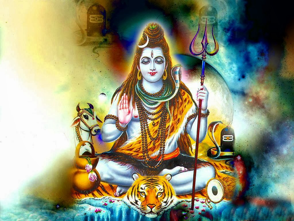 Rudraksh is Blessing of Bhagwan Shiv