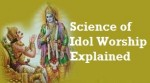 The Hindu Science of Idol Worship Is The Greatest Discovery of Mankind