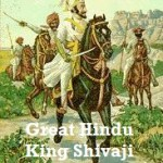How Hindu King Shivaji Maharaj Killed Terrorist Mughals And Established Hindu Maratha Kingdom
