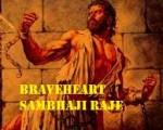 Little Known Facts of Brave Hindu King Sambhuji Raje, Son of Shivaji Maharaj