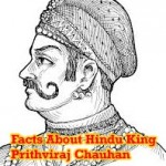 The Inspiring Incidents of Prithviraj Chauhan: The Last Hindu King of Delhi