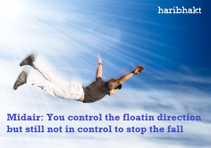 How to do Samadhi or attain Moksha: Control and Uncontrol Stages of Samadhi