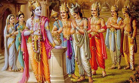 Mahabharata facts: Panch Pandavas of Historic Mahabharat