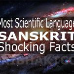 Mind Blowing Amazing Facts on Sanskrit, Interesting Article on Sanskrit