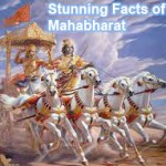 Mind Blowing Facts of Mahabharat