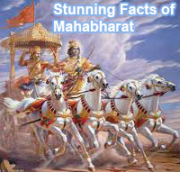 Shree Krishna - Mahabharat's stunning facts