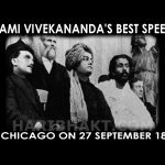 Swami Vivekananda 1893 Chicago Speech: Most Inspiring Talk