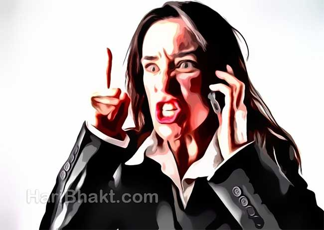 anger management self help exercises therapy