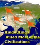 Amazing Geographical Knowledge of the Vedic Hindus!