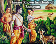 Ramayan is the Greatest Moral Teacher on Humanity
