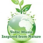 The Natural Music of Vedas: Creation of Sound Expressed with Intonations