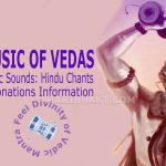 Vedic Sound: Music of Vedas, Hindu Chants Notes Information