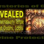 Padmanabhaswamy Temple Secret Doors, World's richest temple
