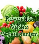 The Vedic Truth of Vegetarianism Accepted by Modern Science