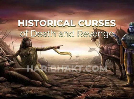 Curse changed life of Leaders, Kings, Politicians of Bharat (India)