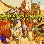 Hammir Dev Chauhan Fought Alauddin Khilji/Khalji Won Twice
