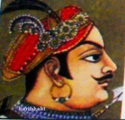 Terrorist killer Rajput king Hamir Dev