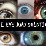 evil eye symptoms solutions remedies